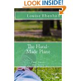 Book Cover of the Hand-Made Plane by Louise Ebenhöh